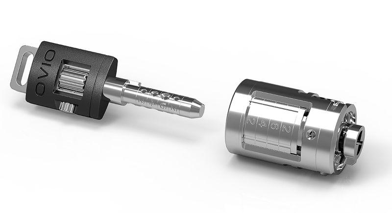DIY locksmith device